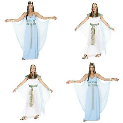 Womens Greek Costumes (Greek Goddess Egyptian Womans Costumes New With plus)