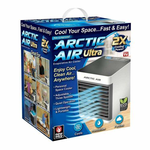 Arctic Air Ultra 2X Cooling Portable Personal  Air Cooler  Evaporative Cooler