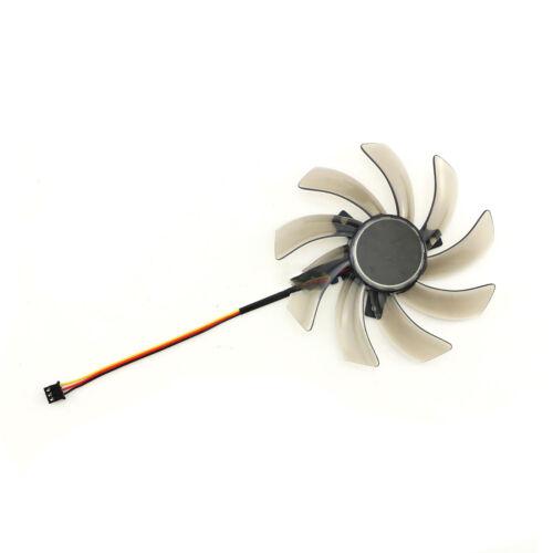 Lüfter Kühlkörper Kühler für Gigabyte GTX750 GTX750Ti ITX Grafikkarte