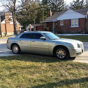 2006 Chrysler 300 Ltd $4500