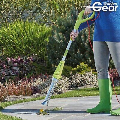 Garden Gear 2000W Electric Weed Burner Killer Hot Air Wand Blaster Torch 650°C