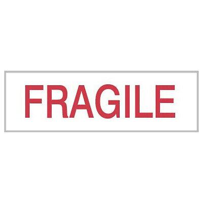 Fragile - Trodat Ultimark Stock Message Pre-inked Stamp