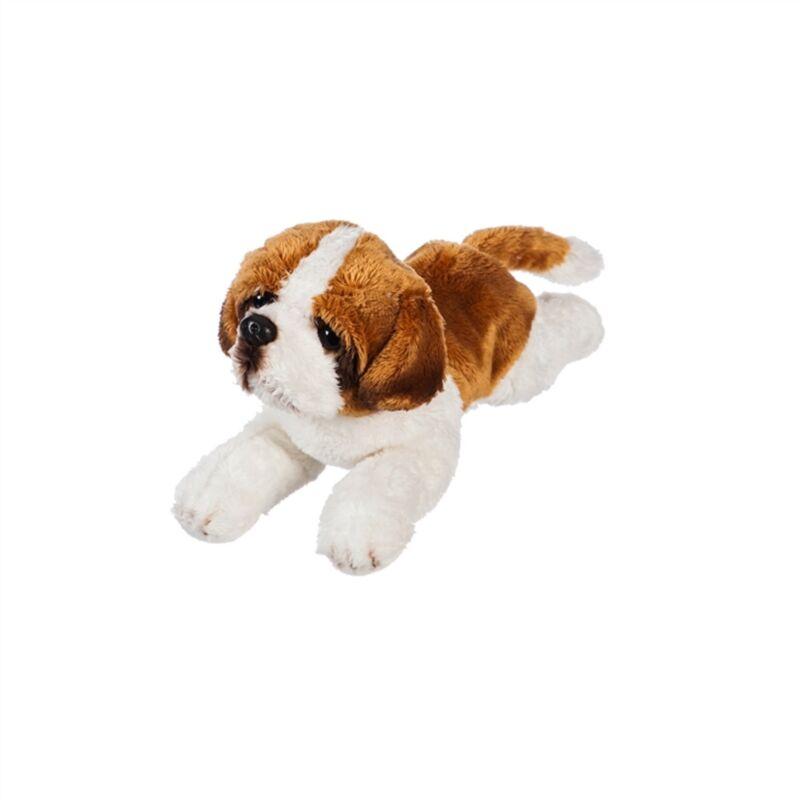 St Bernard Bean Bag Stuffed Animal