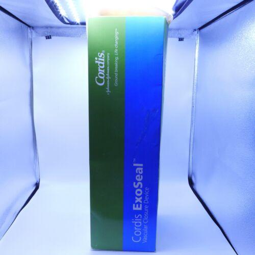 Cordis Vascular Closure Device, EX700