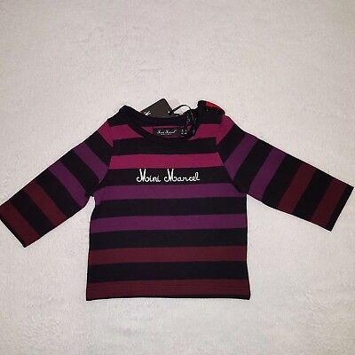 T-shirt MINI MARCEL