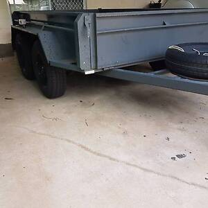 8x5 tandem dual axle trailer Darwin CBD Darwin City Preview