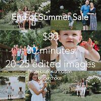Family/ Lifestyle Photography