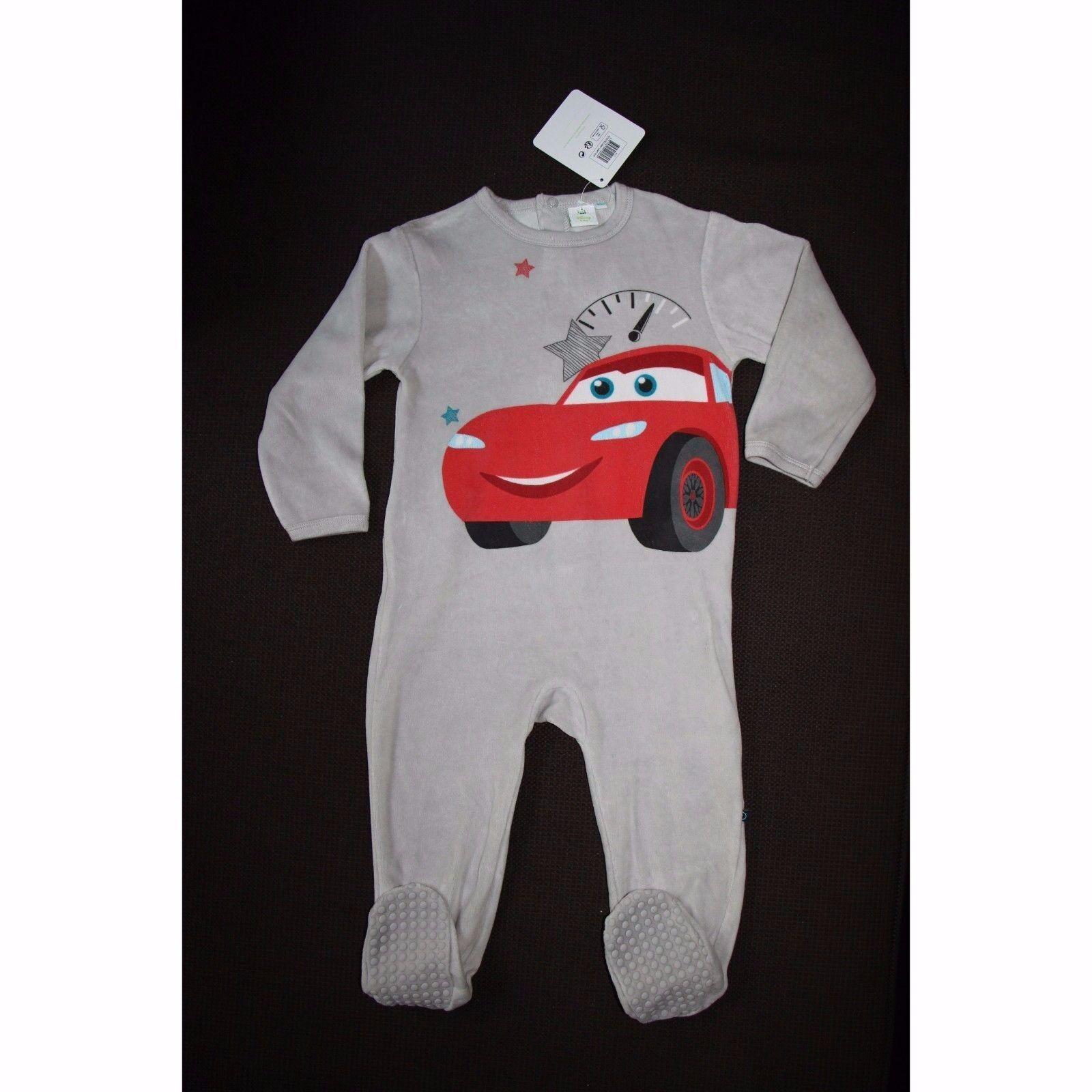 Pyjama CARS