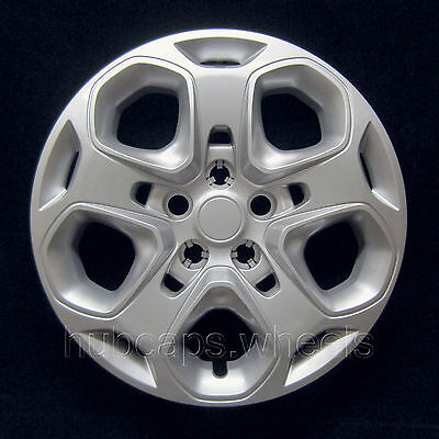 Ford Fusion 2010-2012 Hubcap - Premium Replacement 17-in Wheel Cover NEW 457-17S