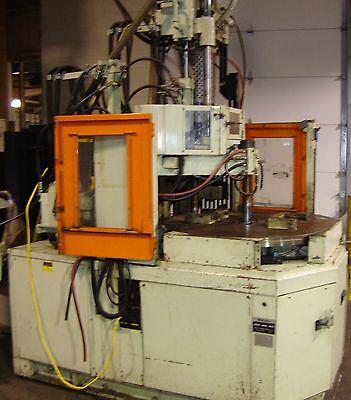 Plasticinjection Molding Machine Niigata Type Cnd 50 Vr No.80086 R 7958lr