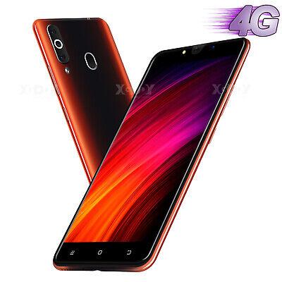 Billige Smartphone 2GB RAM 16GB Android Dual SIM 4G Handy Ohne Vertrag Quad Core