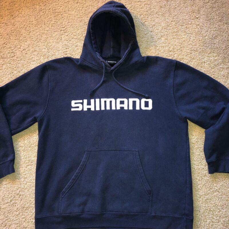 Shimano Hoodie