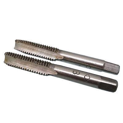 Us Stock Hss 8mm X 1.25 Metric Taper Plug Tap Right Hand Thread M8 X 1.25mm