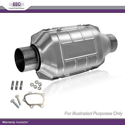Genuine EEC Exhaust Manifold Cat Catalytic Converter + Fitting Kit