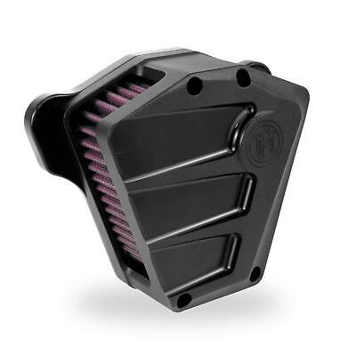 PERFORMANCE MACHINE AIR CLEANERS AND INTAKES, SCALLOP 0206-2085-SMB