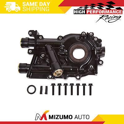 Oil Pump Fit Subaru Impreza WRX STi 2.0L 2.5L EJ20T EJ25T