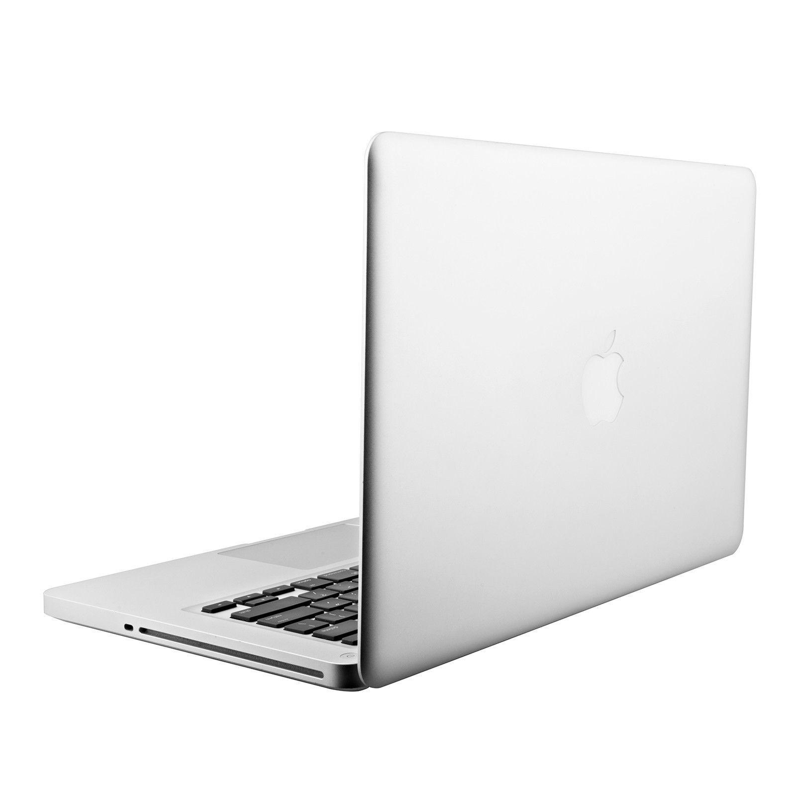 """13"""" MacBook Pro Pre-Retina OSx-2017 8GB RAM 1TB SSD Hybrid - 2 YEAR WARRANTY"""