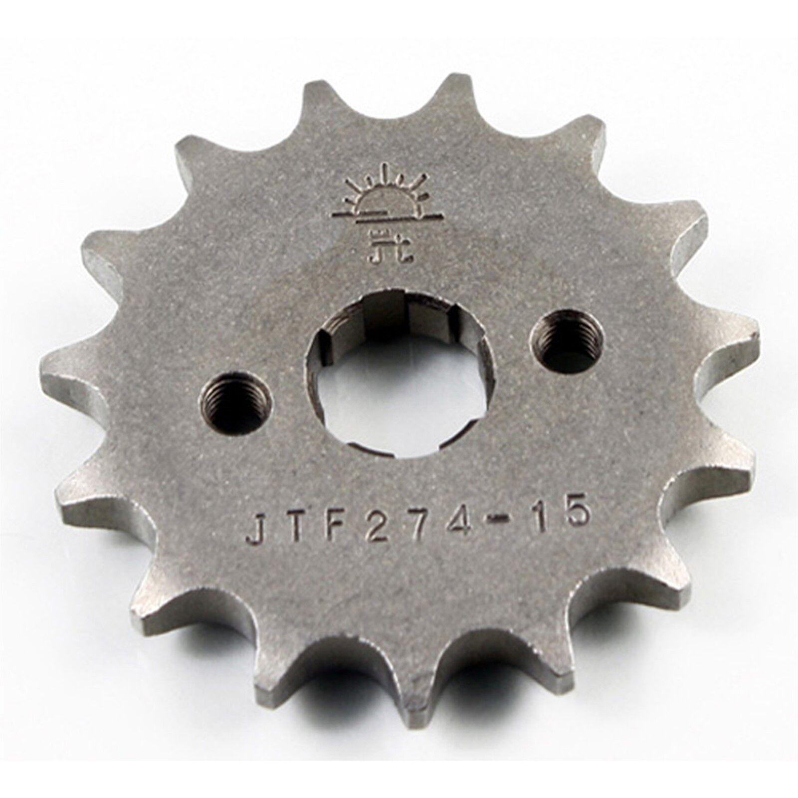 JT JTF249.13 Steel Front Sprocket 13T