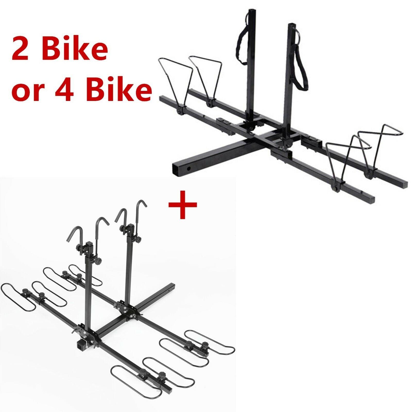 2 bike 4 bike bicycle carrier hitch
