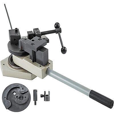 Sbg-40 Universal Bender High Precision Metal Bending Machine Square Round Flat