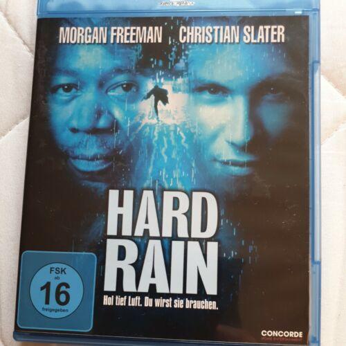 Hard Rain - Morgan Freeman, Christian Slater - Blu-ray