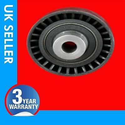 FORD FIESTA FOCUS FIESTA Fan Belt Tensioner Pulley V Ribbed Belt Idler