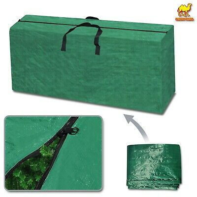 New Artificial Xmas Christmas Tree Storage Carry Bag Box Bin Bags for Tree 4-9ft ()