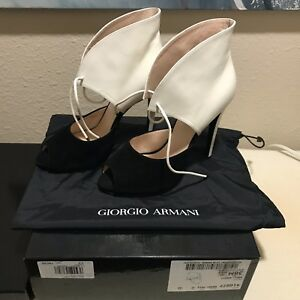 Giorgio Armani Women's Shoes