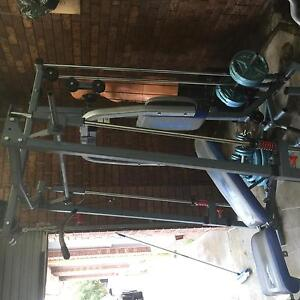 Home gym Chelsea Heights Kingston Area Preview