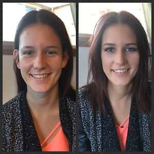 Makeup Artist & Beauty Services Glenorchy Glenorchy Area Preview