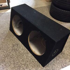 "12"" Double Sub Box Pelaw Main Cessnock Area Preview"