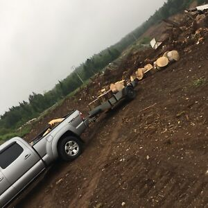 Looking for a dump site