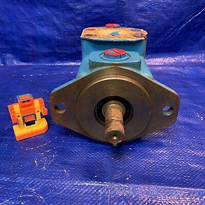 Eaton Vickers V20201f8s8s Hydraulic Pump