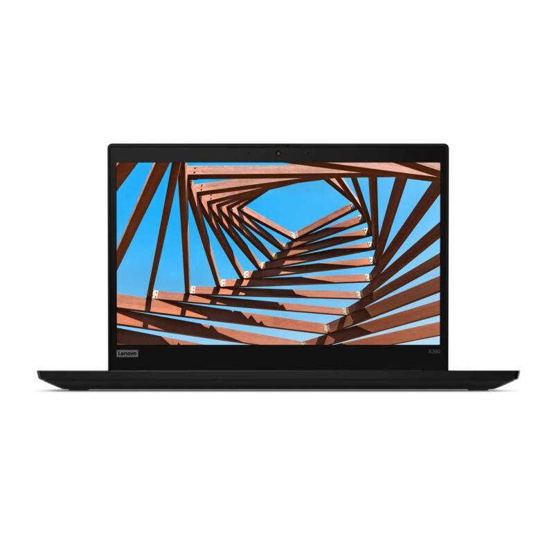 "Lenovo ThinkPad X390 Laptop, 13.3"" FHD IPS Touch  300 nits, i5-8365U"