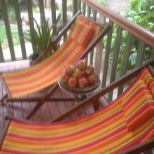 Deck chairs Logan Central Logan Area Preview
