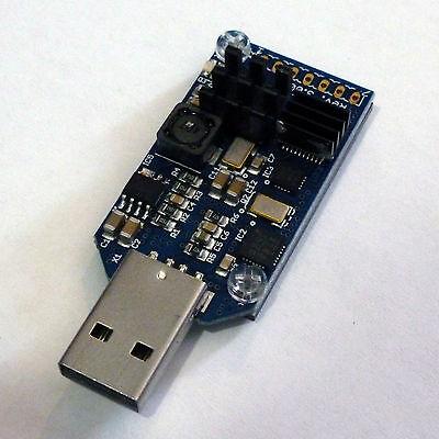 Block Erupter Heatsink (Fits: ASICMINER) - USB Bitcoin Miner Heatsink