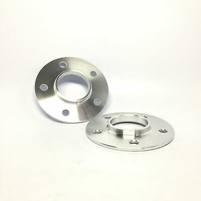"2pc 8mm Hubcentric Wheel Spacers | 5X4.75 5X120.7 | 70.3 to 73.1mm | 5/16"" Inch"