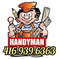 Sam handyman services