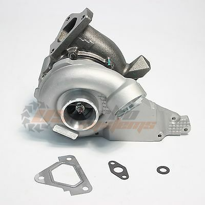 04-07 Dodge Mercedes-Benz Sprinter 2.7L Diesel 736088-3 GT2256V Turbo Charger