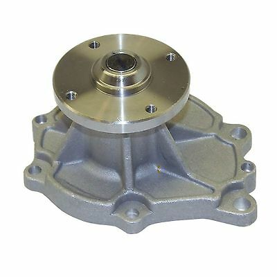 New Crown Forklift Parts Water Pump With Gasket Pn 380006-002-02