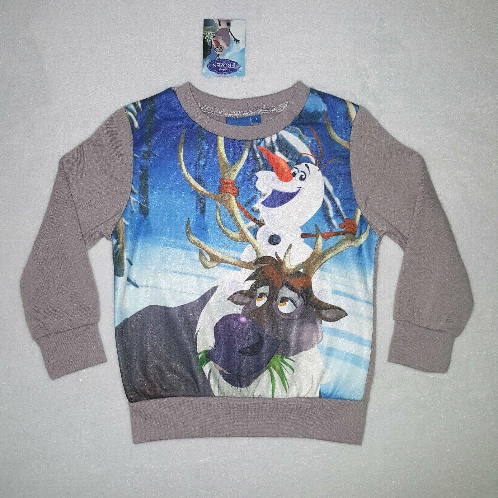Sweat OLAF et SVEN
