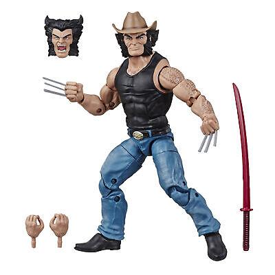Hasbro Marvel Legends Series 6-inch Collectible Action Figure Marvel�s Logan