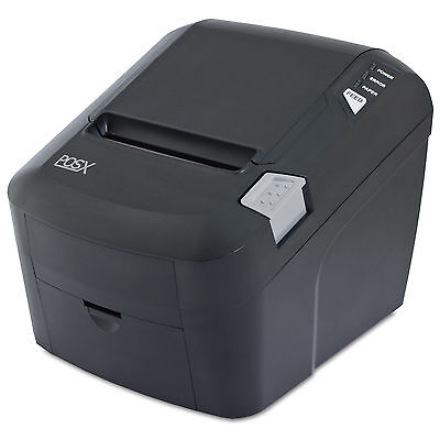 Pos-x Evo Usb Serial Thermal Printer Wauto Cutter Evo-pt3-1hus
