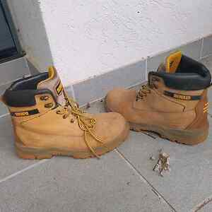 Workboots size 10 Bayview Darwin City Preview