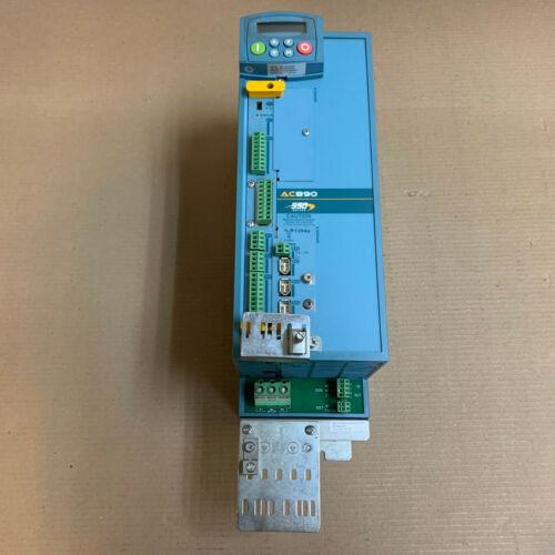 AC890PX PARKER  SSD drive AC 460v  890cd/5/0024c/n/00/h/us/