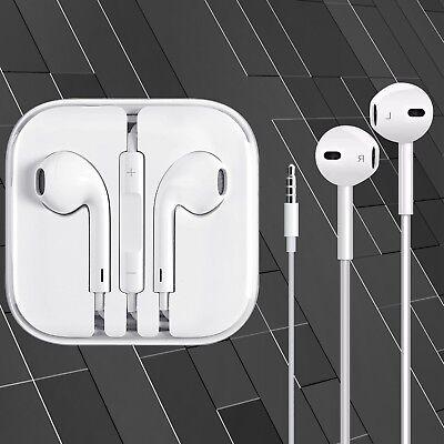 Apple Kopfhörer Headset für Original iPhone 4 4S iPhone 5 5S iPhone 6 6S Plus