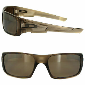 Oakley Crankshaft OO9239-07 Sunglasses for sale online  c48ca88933