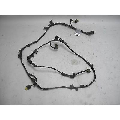 2010-2017 BMW F07 5-Series Gran Turismo GT Front Bumper Wiring Harness for PDC
