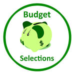 Budget Selections
