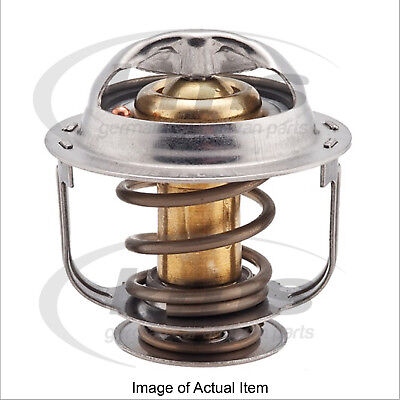 New Genuine HELLA Antifreeze Coolant Thermostat  8MT 354 774-501 Top German Qual